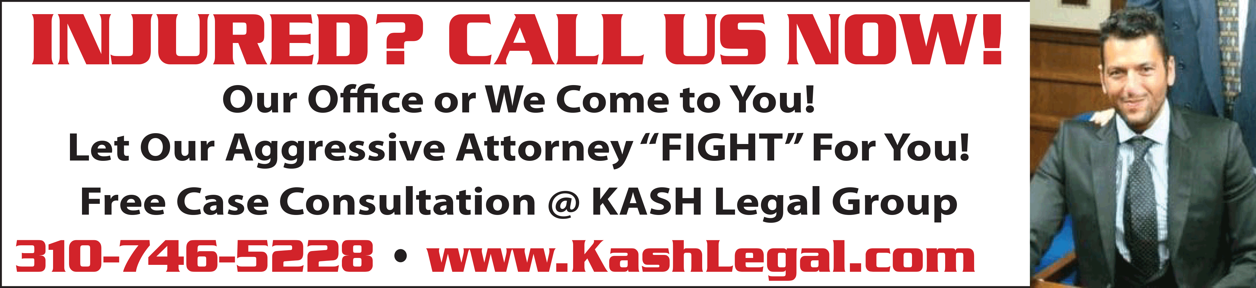 KASH LEGAL GROUP